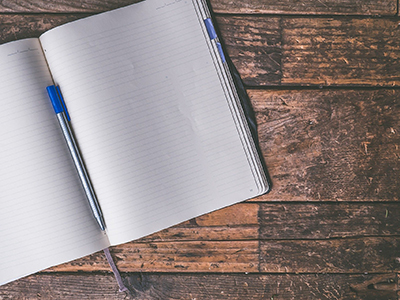 Order our Journal